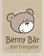 Benny Energie Bär Logo